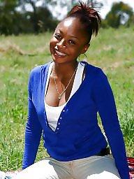 Ebony teens, Sexy ebony, Black teen, Black teens, Posing, Teen outdoor