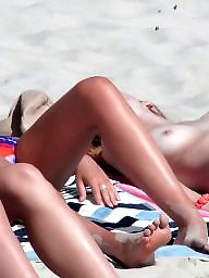 Topless, Beach voyeur, Topless beach, Beach topless