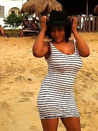 Titted beach, Tits beach, Tit beach, With big tits, With big boobs, With big boob