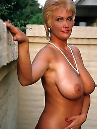 Mature busty, Mature ladies, Mature boobs, Blond mature, Mature blonde, Busty mature