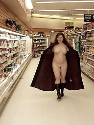 Public mix, Stores, Stored, Store flashing, Mixed nudity, Matures in public