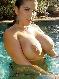 Big nipple, Big nipples, Nipple, Breasts, Breast, Big breast