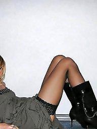Upskirt, Legs