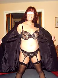 Lingerie, Mature stockings