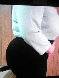 Wide hips, Hips