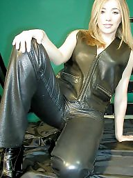 Amateur boots, Latex, Pvc, Boots, Amateur latex, Milf boots