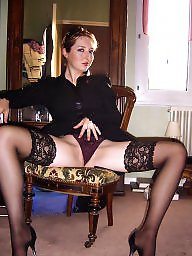 French, Pretty, Set, Blonde milf, Sets, French milf