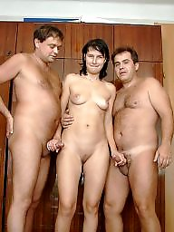 couples mature nudists Amateur