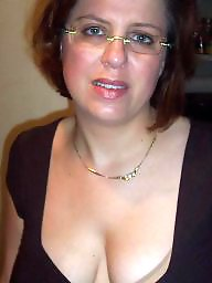 Mature amateur, Stephanie, Amateur mature