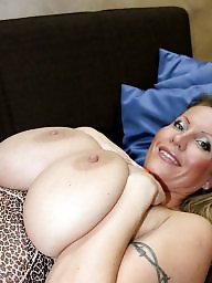 Milf, Big natural, Huge, Mature boobs, Mature, Huge boobs