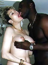 Mature interracial, Black mom, Mom interracial, Mom, Interracial mature, Moms