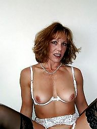 mature Horny slut amateur