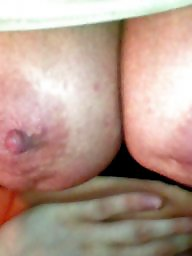 Mature big tits, German