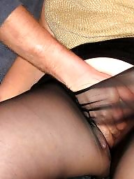 Mature stocking, Amateur mature