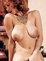 Vintage boobs, Spread, Spreading, Vintage
