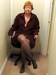 Mature pantyhose, Pantyhose mature, Mature stocking, Pantyhose, Pantyhose milf, Shirt