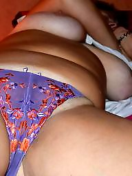 Panties, Mature ass, Panty