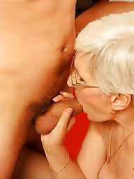 Young boy, Party, Old young, Mother, Young, Mature sex