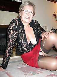 Mature fun, Fun matures, Fun mature