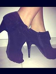High heels, Heels, High heel