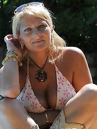 Blond mature, Amateur mature, Mature busty, Italian, Italian mature, Big boobs amateur