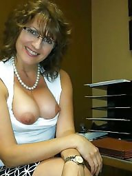 Mature tits, Milf pussy, Teen pussy