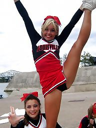 Teen cheerleaders, Rebecca, K-rebecca, Amateur cheerleader, Cheerleads, Cheerleading