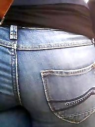 Mature ass, Mature big ass, Jeans, Big ass, Mature jeans, Jeans ass