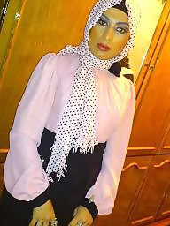 Hijab, Muslim, Turbanli, Turban