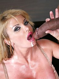 Black cock, Fantasy, Black milf