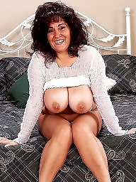 Beautiful mature, Mature big boobs, Ashley