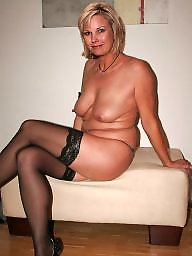 Lady, Lady b, Mature amateur