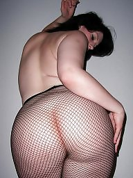 Pantyhose, German, Emo, Fishnet