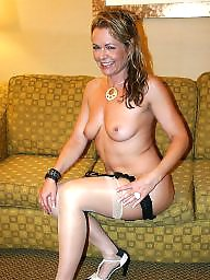 Sexy mature, Mature stocking, Sexy milf, Mature stockings
