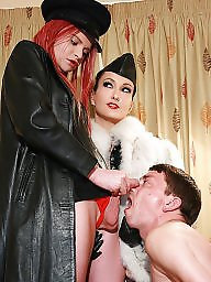 Mistress t, Mistress, Femdom