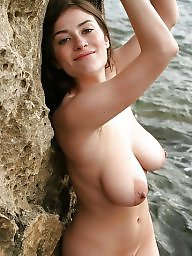 Tits, Big tits, Big boobs, Big, Big nipples, Nipple