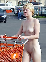 Public nudity, Flashing, Public flashing, Public, Public flash