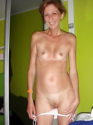 Shapely, Shaved