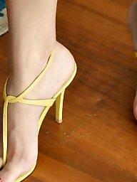 Mature heels, Mature feet, Feet, Milf heels, Feet mature, Heels