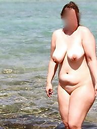 Beach mature, Mature beach, Beach, Naked