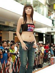Asian, Model