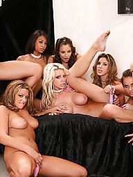Orgy, Group