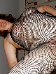 Bbw stockings, Bbw redhead, Naked, Strip, Bbw stocking