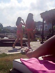 Hidden cam, Summer