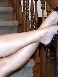 Sexy feet, Feet, Mature feet