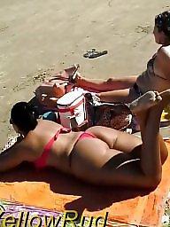 Beach, Ass beach, Beach ass