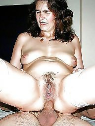 Ups, Amateur mature, Old mature