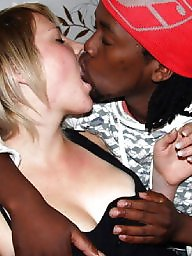 Interracial, Captions, Caption, Femdom, Cuckold
