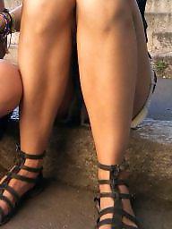 Teen upskirt, Candid, Voyeur, Upskirt, Upskirts, Leggings
