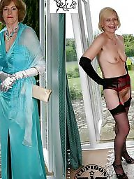 Mature dressed undressed, Milf dressed undressed, Dressing, Dressed, Mature dressed, Undress